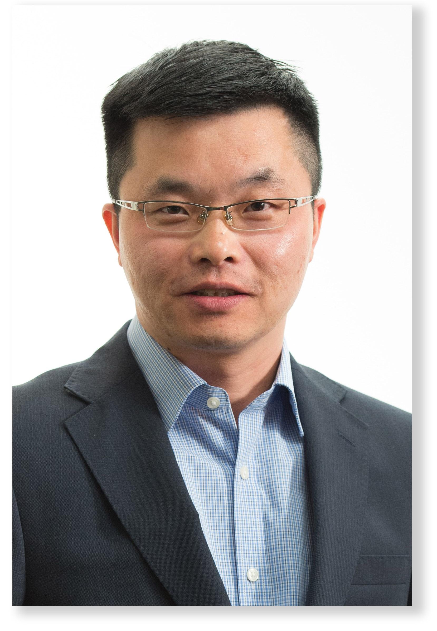 Prof. Xu